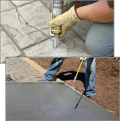 Quikrete 174 Winterize And Protect Your Concrete