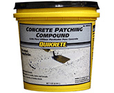 Concrete Patching Compound Quikrete Cement And Concrete Products