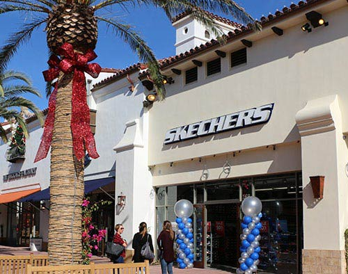 Outlets at San Clemente Project Profile